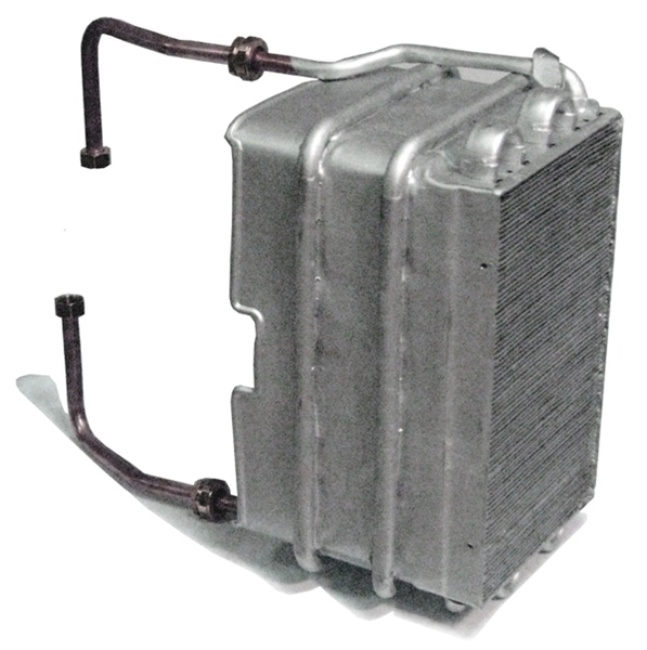 Теплообменник на газовую колонку beretta теплообменник данфосс ду
